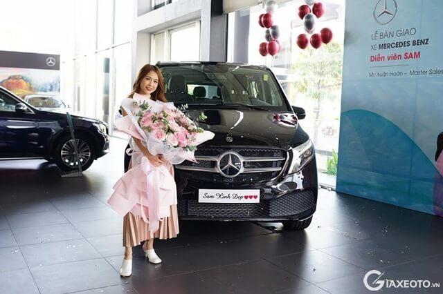Cập nhật: Bảng giá các dòng xe Mercedes Benz - 12