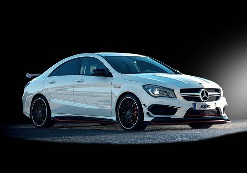 Cập nhật: Bảng giá các dòng xe Mercedes Benz - 4