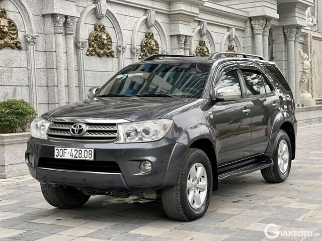 gia-xe-toyota-fortuner-2009-cu