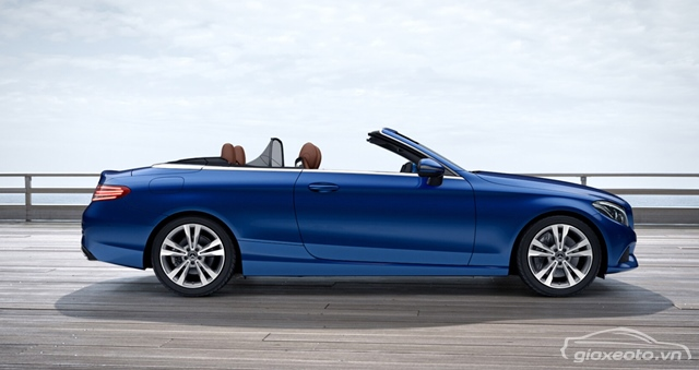 than-xe-Mercedes-C200-Cabriolet