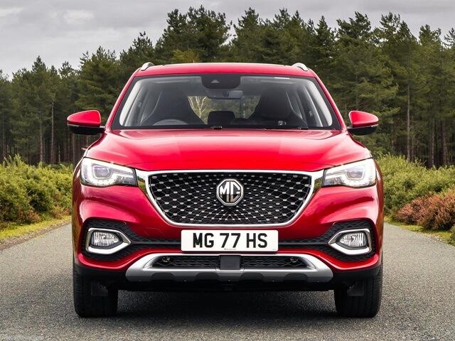 Chi tiết xe MG HS 2020 kèm giá lăn bánh (09/2020)