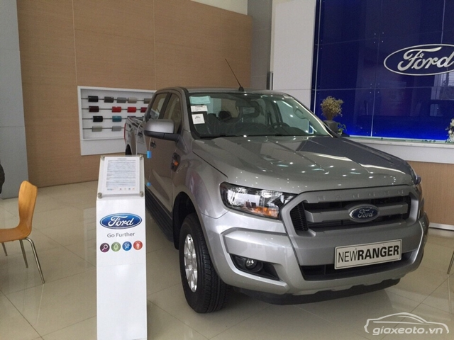 danh-gia-xe-ford-ranger-xls-4x2-at-an-toan