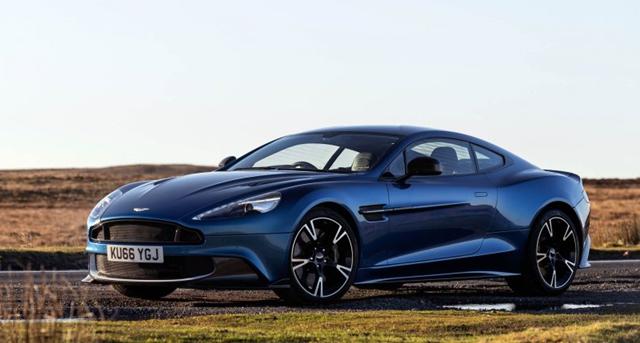 Bảng Gia Sieu Xe Aston Martin 2021 Mới Nhất 01 2021