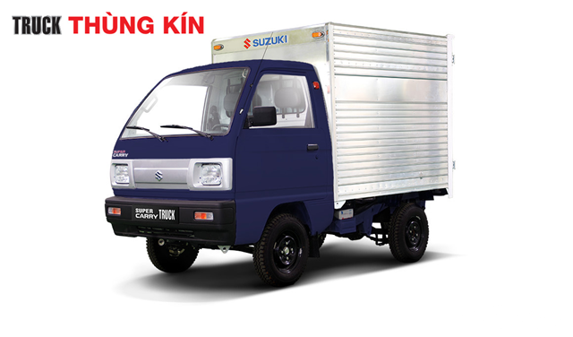 gia-xe-tai-suzuki-500kg-carry-truck-thung-kin