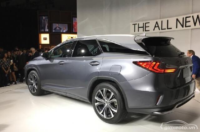 Hong Xe Lexus Rx L Cho on Gia Xe Lexus Rx 350