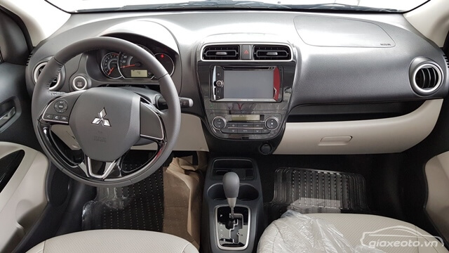 noi-that-xe-Mitsubishi-Attrage-CVT