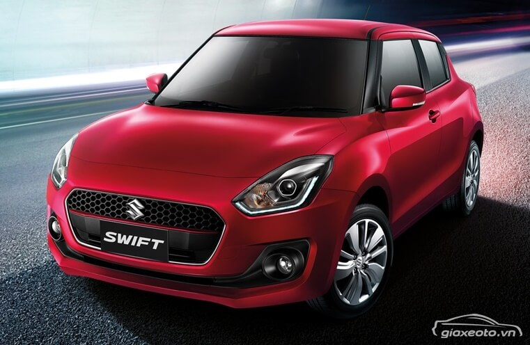 suzuki-swift-ra-mat-tai-thai-lan